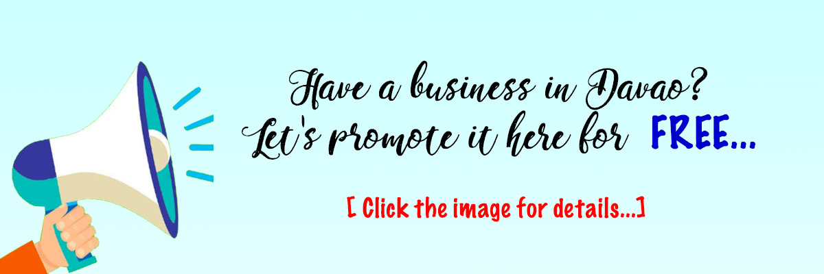 Promote your business online for FREE